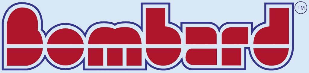 Logo Bombard